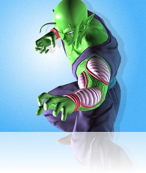 ピッコロ (ドラゴンボール)の画像 p1_20